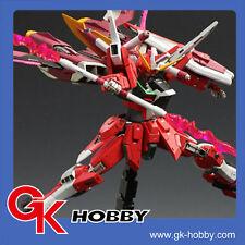 179 Korean MS Build Recast 1:100 ZGMF-X19A Infinity Justice Gundam MG Conversion
