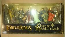 Lord of the Rings action figure box set The Elves of Middle-earth Prologue Elf
