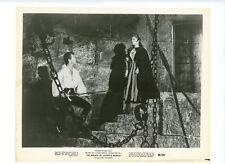 THE NIGHTS OF LUCRETIA BORGIA Original Movie Still 8x10 Belinda Lee 1960 12070