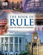 The Book of Rule: How the World is Governed-ExLibrary