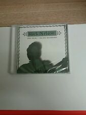 Rick Nelson - Stay Young: The Epic Recordings CD (FLOATM6119, 2011) NEW SEALED