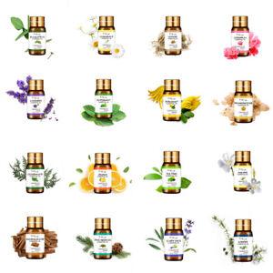 Essential Oil 100% Pure Natural Therapeutic Grade Massage Oil Control Beauty SPA