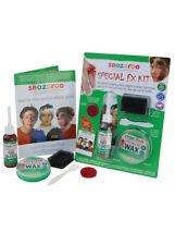 Halloween Special Effects Make-Up Kit