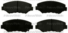 Disc Brake Pad Set Front Auto Extra AXMD914