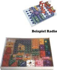 Kinder Elektronik Baukasten Experimentier Elektro 2399 Experimente Top