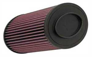 K&N Luftfilter E-9281 ALFA ROMEO 159 2,0 2,4 DIESEL 1,7 2,2 3,2 BENZIN 2005-2012