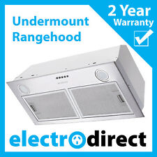 Brilcon 72cm Suits 90cm Undermount Rangehood Under Cabinet Built-in Intergrated