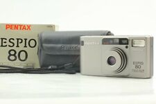 【 NEARMINT in Case 】PENTAX ESPIO 80 Zoom AF Point & Shoot 35mm Camera From JAPAN