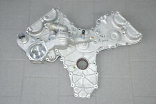 Maserati Granturismo Qtp. Motor End Cover Timing Chain Engine Cover