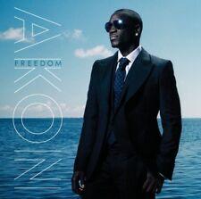 Akon - Freedom - Akon CD RUVG The Cheap Fast Free Post