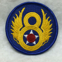 """Military Patch Army 8th Air Force English Variant 8 2 1/2"""""""