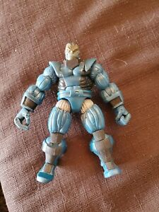 MARVEL LEGENDS APOCALYPSE Series 7 ToyBiz Action Figure X-Men Loose