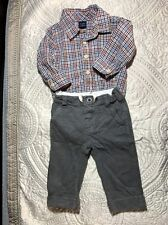 Baby Gap Boys 6-12 Months Outfit