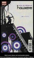 Hawkeye (4th Series) 1 Marvel 2012 VF