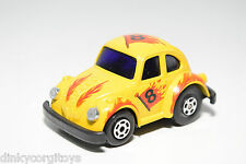 YATMING 3203 THAILAND VW VOLKSWAGEN BEETLE KAFER YELLOW EXCELLENT CONDITION