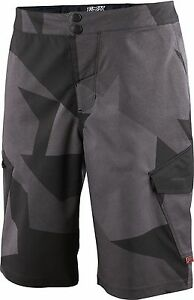 Fox Racing Ranger Cargo Print Short Black Camo