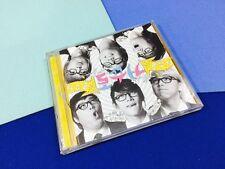 Super Junior -T / Rokuko Rokugo by all six members rare item for collector!!