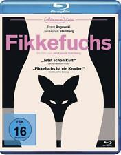 Fikkefuchs Blu-ray Disc NEU + OVP!