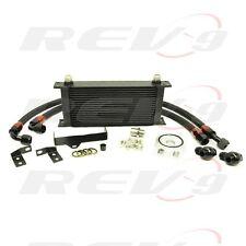 Subaru 06-07 WRX STI Impreza EJ25 19 Row Bolt On Oil Cooler Kit Direct Bolt On