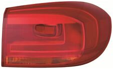 VW Tiguan 2011-> Outer Wing Rear Tail Light Lamp O/S Drivers Right