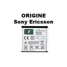 BATTERIE ORIGINALE EP500 ★★ SONY ERICSSON LIVE avec WALKMAN WT19i ★★ ORIGINE