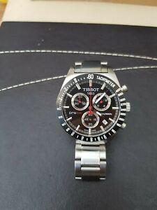 Tissot PRS 516 Sports Chronograph T044417A Quartz Wristwatch with date