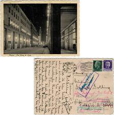 """Feldpost 1942, italienische Ansichtskarte an die Fp.-Nr. """"24479"""" -M8051-"""