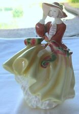 Royal Doulton Figurine ABIGAIL PRETTY LADIES  HN 4839 2005