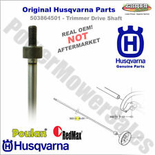 503864501 - Drive Shaft for Line Trimmer - Original Husqvarna Parts - Poulan