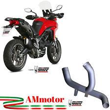 Collettore Di Scarico Ducati Multistrada 950 2017 17 Mivv Elimina No Kat Moto