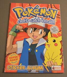 Decal stickers pokemon merlin collection nº 220 soporifik!!!