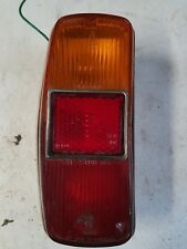 Bedford Viva HE BELIEVED Van  Rear Light Unit complete BUT MISSING A BULB HOLDER