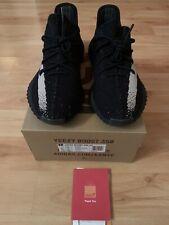 Adidas Yeezy Boost 350 Black White Oreo