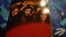 Bee Gees Spirits Having Flown Vinyl LP 1979