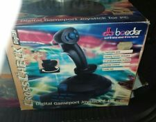 Joystick PC Boeder Cross Check Digital Gameport