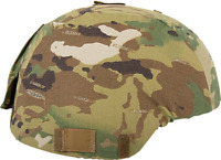 US Military Helmet Cover Multicam in Size L/XL - NEW - MICH/ACH NSN: 8415-01-580