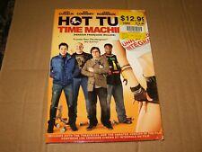 Hot Tub Time Machine DVD 2010, Used.