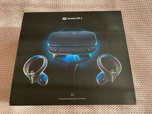 Oculus Rift S VR Headset Complete and Boxed