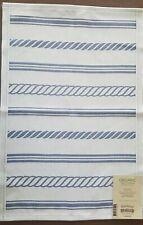 100% Cotton Rope Towel 14 x 20 by Ekelund