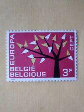 STAMPS - TIMBRE - POSTZ. - BELGIQUE - BELGIE1961  Nr.1222-V **(ref.885)