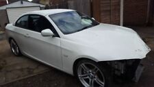 BMW 330d M Sport Convertible Damaged Salvage