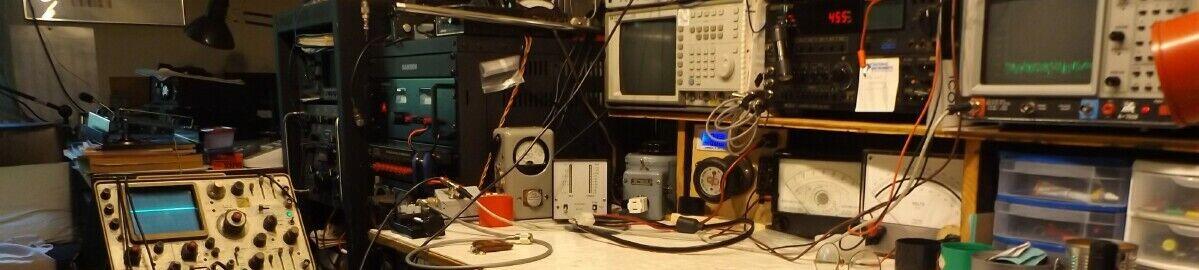 Green LEDs and Ham Radio