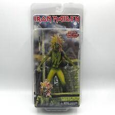 Iron Maiden Eddie Figure New - 2012 Neca