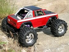 HPI 7179 1973 Ford Bronco Clear Body (200mm) Savage X 4.6 / Savage Flux HP/2350