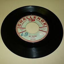 DOO WOP 45RP RECORD - KUF-LINX - CHALLENGE 1013