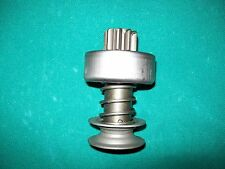 Delco Starter Drive Farmall IH TD340 460-D 560 gas 660 606D F-560HD 9 Tooth