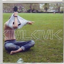(CH614) Civil Civic, Airspray - 2011 DJ CD