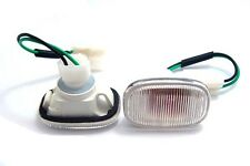 Side Marker Turn Clear Signal Light fits TOYOTA Hilux Avanza Fortuner KUN25 16
