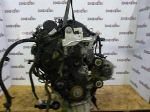 PEUGEOT EXPERT / CITROEN DISPATCH 1.6 HDI 9HM DV6UC ENGINE SUPPLY AND FIT