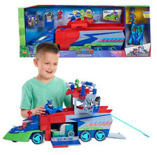 PJ Masks PJ Seeker with Bonus Deluxe Cat-Car and Catboy Figure